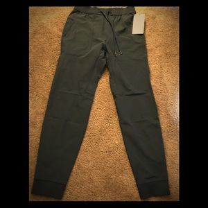 Men's Lululemon 31 Inch ABC Jogger
